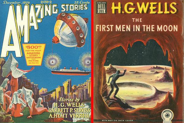 Resultado de imagen de Los primeros hombres en la Luna