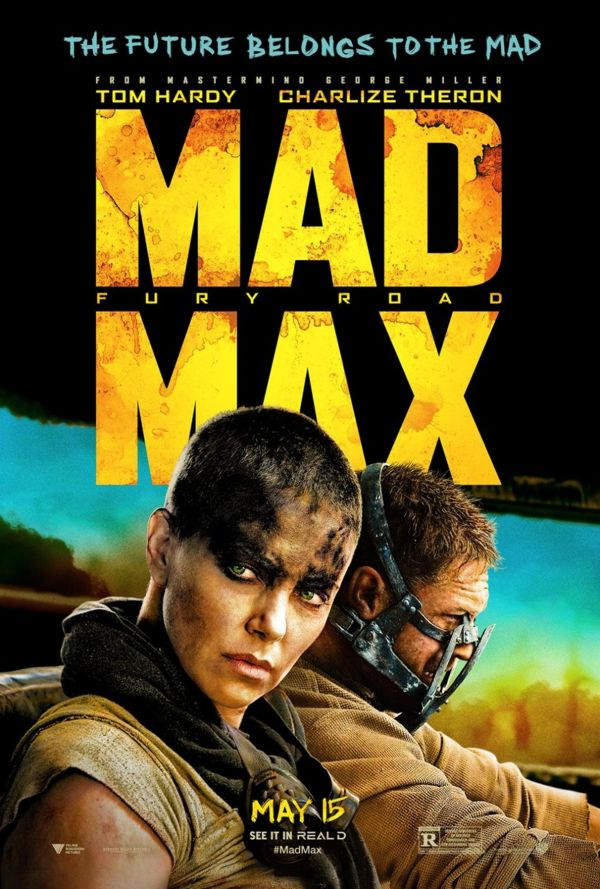 Mad Max Fury Road | Furia en la Carretera