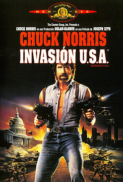Invasion USA 1985