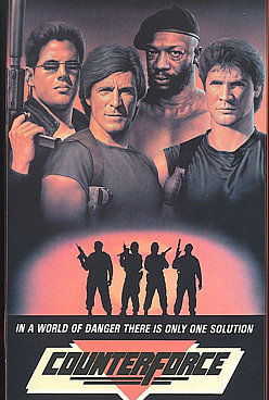 CounterForce 1988