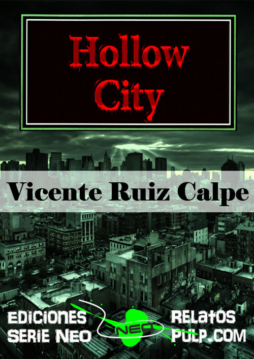 Hollow City Ebook