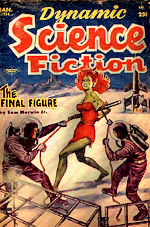 Pulp Novel Draft