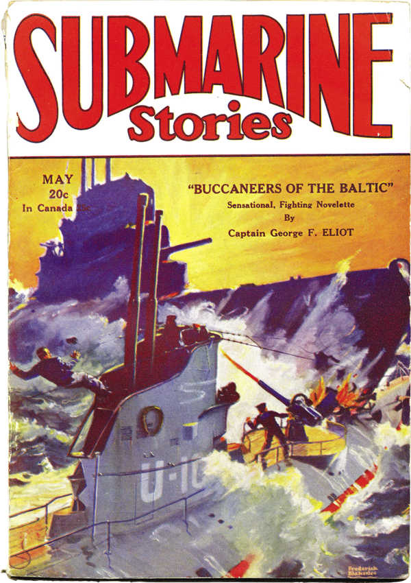 Relatos e historias de Submarinos: Submarine Stories